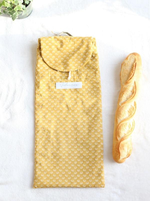 Sac pour le pain