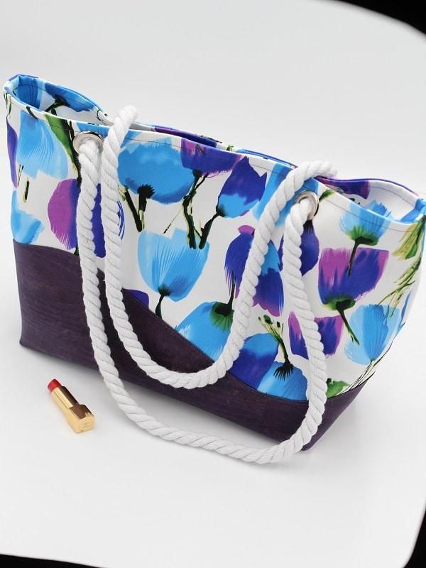 Samba Tulipes