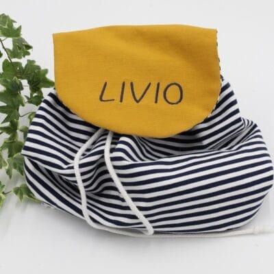 Petit sac a dos Livio
