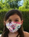 Laura masque