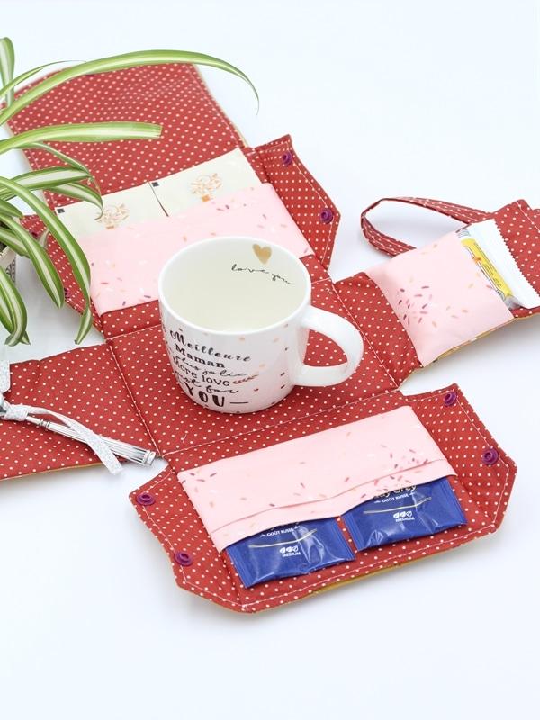 Tea Bag Deplie
